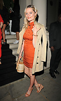 Laura Whitmore at the Moet & Chandon Summer House opening party, Moet Summer House, 11 Carlton House Terrace, London, England, UK, on Thursday 06th June 2019.<br /> CAP/CAN<br /> ©CAN/Capital Pictures