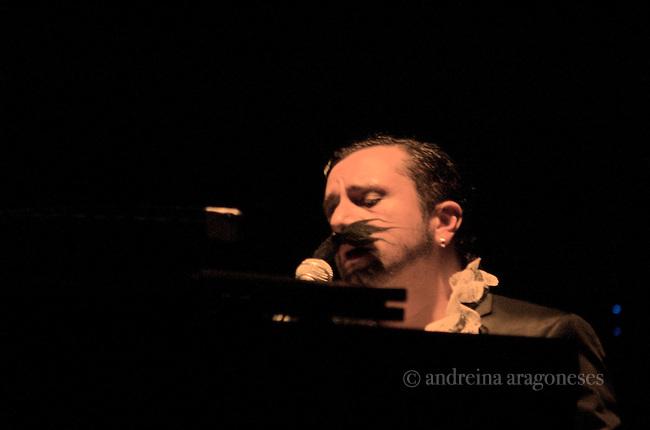 Tareke Ortiz - Compositor