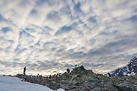 Danco Island, Antarctic peninsula