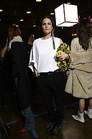 Zadig &amp; Voltaire 12/02/2018<br /> Backstage, New York Fashion Week FW18 <br /> <br /> New York Fashion Week,  New York, USA in February 2018.<br /> CAP/GOL<br /> &copy;GOL/Capital Pictures