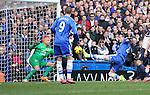 220214 Chelsea v Everton