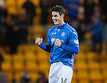 St Johnstone v Inverness Caley Thistle 20.12.14