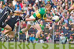 Kerry v Sligo Round All ireland Championship Qualifier clash at Austin Stack park on Saturday 18 July 2009.