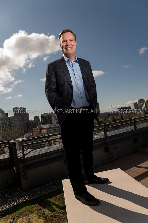 3/21/2014&mdash;Seattle, WA, USA<br /> <br /> Peter Faricy, Vice President, Amazon Marketplace<br /> <br /> Photograph by Stuart Isett<br /> &copy;2014 Stuart Isett. All rights reserved.