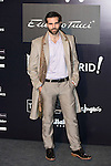 Angel Caballero attends the photocall of the fashion show of Emidio Tucci during MFSHOW 2016 in Madrid, February 04, 2016<br /> (ALTERPHOTOS/BorjaB.Hojas)
