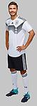 05.06.2018, Sportzone Rungg / Eppan, Eppan, ITA, Portraits DFB A-Nationalteam / Nationalmannschaft<br /> <br /> im Bild<br /> Jonas Hector (Deutschland / GER #03), <br /> <br /> Foto &copy; nordphoto / Ewert aus DFB-Fotopool