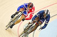 Track Cycling - Men