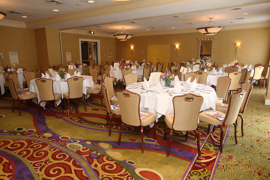 The Older Volunteers Enrich America Awards at the Double Tree Hotel in Washington, DC on Friday, June 17, 2011.