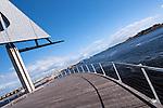 Fremantle Maritime Museum 10 - Western Australian Maritime Museum, Fremantle, Western Australia.