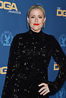 HOLLYWOOD, CA - FEBRUARY 02: Kathleen Robertson attends the 71st Annual Directors Guild Of America Awards at The Ray Dolby Ballroom at Hollywood &amp; Highland Center on February 02, 2019 in Hollywood, California.<br /> CAP/ROT/TM<br /> &copy;TM/ROT/Capital Pictures