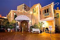 WUS- Villa Nova Restaurant, Newport Beach CA 5 12