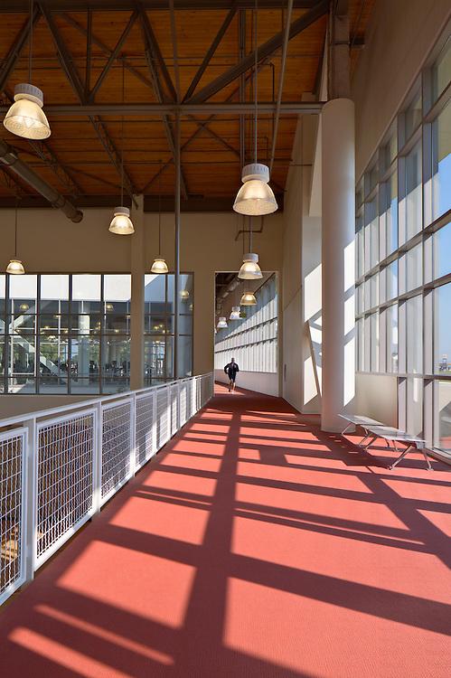 Wellness Center at AUM   Architect: 360 Architecture