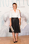 "Eva Marciel attends to the premiere of ""Novatos"" film at Palafox Cinema in Madrid, Novermber 04, 2015.<br /> (ALTERPHOTOS/BorjaB.Hojas)"
