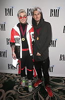 14 May 2019 - Beverly Hills, California - Michael Trewartha, Kyle Trewartha. 67th Annual BMI Pop Awards held at The Beverly Wilshire Four Seasons Hotel.   <br /> CAP/ADM/FS<br /> ©FS/ADM/Capital Pictures