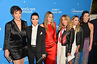 Kris Jenner, Kyle Richard, Alicia Silverstone, Faye Resnick, Teddi Mellencamp &amp; Jennifer Bartels at the premiere party for &quot;American Woman&quot; at the Chateau Marmont, Los Angeles, USA 31 May 2018<br /> Picture: Paul Smith/Featureflash/SilverHub 0208 004 5359 sales@silverhubmedia.com