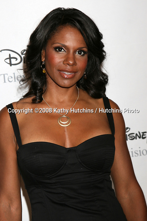 Audra McDonald arriving at the ABC TCA Summer 08 Party at the Beverly Hilton Hotel in Beverly Hills, CA on.July 17, 2008.©2008 Kathy Hutchins / Hutchins Photo .
