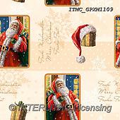 Marcello, GIFT WRAPS, GESCHENKPAPIER, PAPEL DE REGALO, Christmas Santa, Snowman, Weihnachtsmänner, Schneemänner, Papá Noel, muñecos de nieve, paintings+++++,ITMCGPXM1109,#GP#,#X#