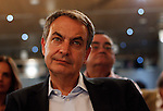 "Madrid,Spain - 16 10 2014- ""politics""-Former Spanish Socialist Leader and former Spanish president Jose Luis Rodriguez Zapatero during at the 40th anniversary ceremony of the Suresnes Congress (Foto: Guillermo Martinez /Bouza Press)"