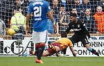 Ben Heneghan scores for Motherwell