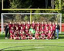 2018-2019 KHS Girls Soccer
