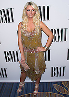 BEVERLY HILLS, CA, USA - MAY 13: Jaida Dreyer at the 62nd Annual BMI Pop Awards held at the Regent Beverly Wilshire Hotel on May 13, 2014 in Beverly Hills, California, United States. (Photo by Xavier Collin/Celebrity Monitor)