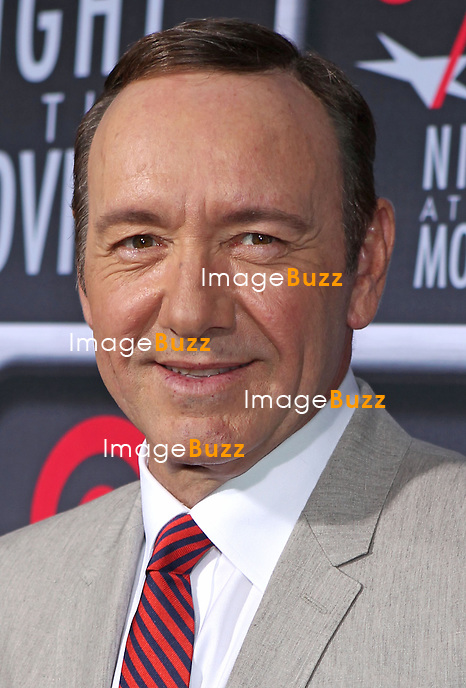 Kevin Spacey attends, Target Presents AFI's Night at the Movies at the ArcLight Theatre in Hollywood. Los Angeles, April 24, 2013.