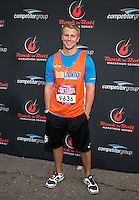 LAS VEGAS, NV - December 2 :  Sean Lowe pictured at Rock and Roll Marathon & 1/2 on The Las Vegas Strip at Night on December 2, 2012 in Las Vegas, Nevada. © Kabik/ Starlitepics /MediaPunch Inc. ©/NortePhoto /NortePhoto©