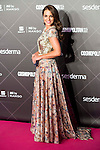 Paula Echevarria attends to the award ceremony of the VIII edition of the Cosmopolitan Awards at Ritz Hotel in Madrid, October 27, 2015.<br /> (ALTERPHOTOS/BorjaB.Hojas)