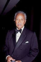 David Dinkins by Jonathan Green