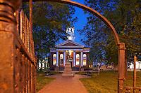 Middleburg, Leesburg, Loudoun County Virginia