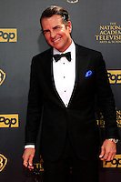 BURBANK - APR 26: Vincent De Paul at the 42nd Daytime Emmy Awards Gala at Warner Bros. Studio on April 26, 2015 in Burbank, California