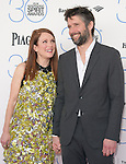 Julianne Moore and husband<br />  attends 2015 Film Independent Spirit Awards held at Santa Monica Beach in Santa Monica, California on February 21,2015                                                                               &copy; 2015Hollywood Press Agency
