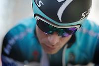 3 Days of De Panne.stage 3b: De Panne-De Panne TT..Iljo Keisse (BEL).