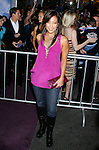 "HOLLYWOOD, CA. - February 24: Television personality Carrie Ann Inaba arrives at the Los Angeles premiere of ""Jonas Brothers: The 3D Concert Experience"" at the El Capitan Theatre on February 24, 2009 in Los Angeles, California."