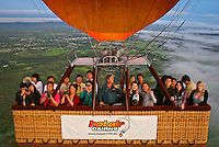 20100220 February 20 cairns Hot Air