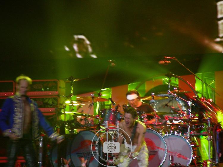 VAN HALEN Van Halen,
