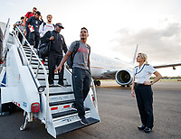 Eugene, OR - September 27, 2019:  Stanford Football travels to Oregon for a game with Oregon State.