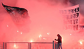 2018 Europa League Football Lazio v Eintracht Frankfurt Dec 13th