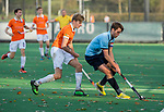 BLOEMENDAAL  - Job Holland (nijmegen)  , competitiewedstrijd junioren  landelijk  Bloemendaal JA1-Nijmegen JA1 (2-2) . COPYRIGHT KOEN SUYK