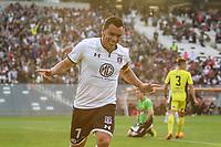 Futbol 2018 1A Colo Colo vs San Luis