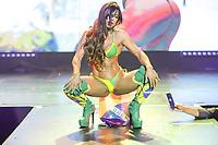 CIDADE DO MÉXICO, MÉXICO, 30.09.2019 - MISS-BUMBUM - Suzy Cortez durante a final do concurso Miss Bumbum World na  ForoTotal Play na Cidade do México na capital mexicana nesta segunda-feira, 30.  (Foto: William Volcov/Brazil Photo Press)