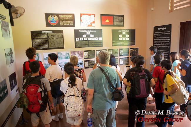 Choeung Ek Museum