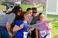 2017 MAHONEYSABOL 5K AT the Travelers Championship