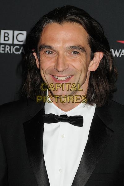 9 November 2013 - Beverly Hills, California - Justin Chadwick. BAFTA LA 2013 Jaguar Britannia Awards held at the Beverly Hilton Hotel.  <br /> CAP/ADM/BP<br /> &copy;Byron Purvis/AdMedia/Capital Pictures