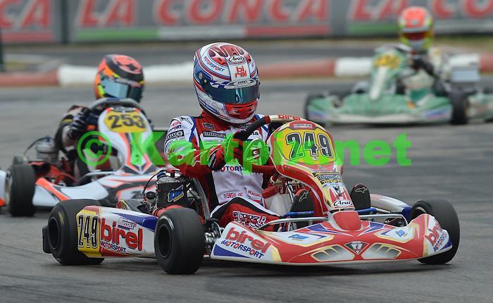 WSK Euro Series