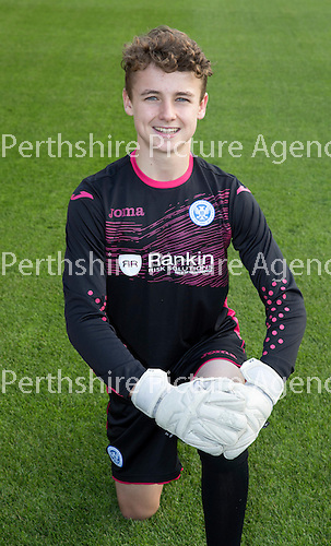 St Johnstone Academy Under 14&rsquo;s&hellip;2016-17<br />