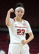 Belmont at Arkansas women's basketball 11/20/2019