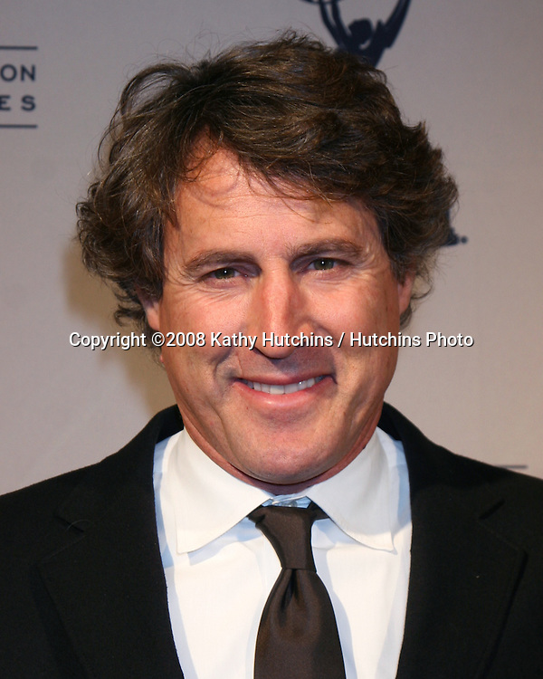 Tony Griffin  arriving at the Television Academy Hall of Fame Ceremony in Beverly Hills, CA .December 9, 2008.©2008 Kathy Hutchins / Hutchins Photo....                .
