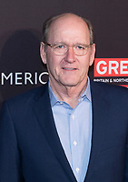 Richard Jenkins attends the BAFTA Los Angeles Awards Season Tea Party at Hotel Four Seasons in Beverly Hills, California, USA, on 06 January 2018. Photo: Hubert Boesl - NO WIRE SERVICE - Photo: Hubert Boesl/dpa /MediaPunch ***FOR USA ONLY***
