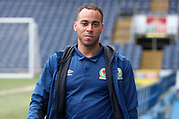 Blackburn Rovers' Elliott Bennett arrives at the ground for todays match<br /> <br /> Photographer Rachel Holborn/CameraSport<br /> <br /> The EFL Sky Bet League One - Blackburn Rovers v Blackpool - Saturday 10th March 2018 - Ewood Park - Blackburn<br /> <br /> World Copyright &copy; 2018 CameraSport. All rights reserved. 43 Linden Ave. Countesthorpe. Leicester. England. LE8 5PG - Tel: +44 (0) 116 277 4147 - admin@camerasport.com - www.camerasport.com